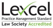 The Law Society Accredited - Practice Management Standard